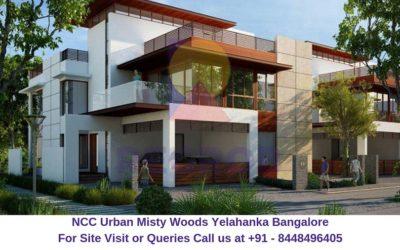 NCC Urban Misty Woods Yelahanka Bangalore