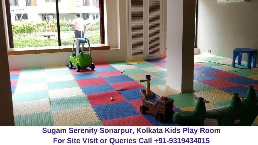 Sugam Serenity Sonarpur Station Road Kolkata