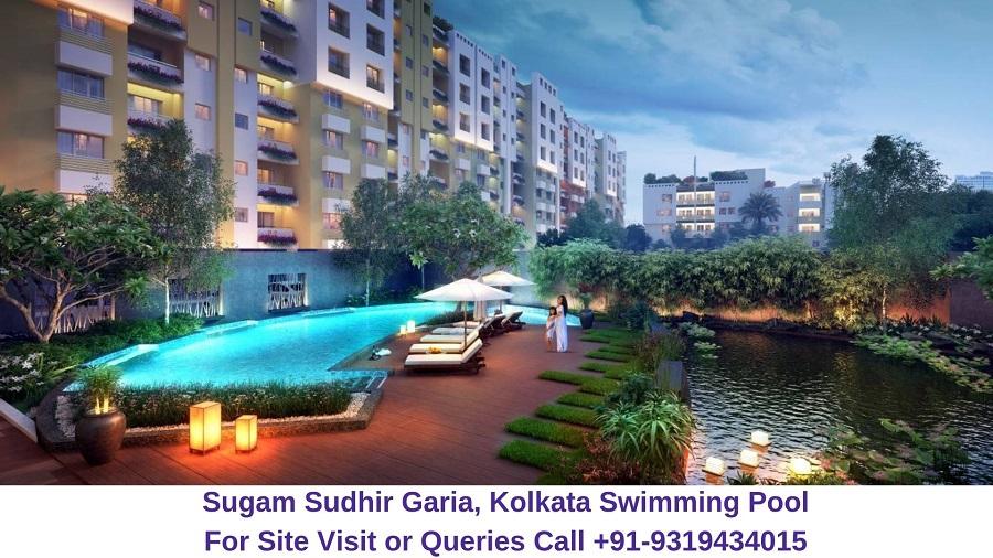Sugam Sudhir Garia Main Road Kolkata
