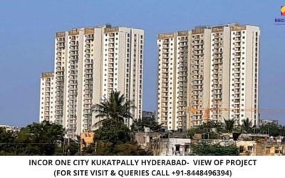 Incor One City Kukatpally Hyderabad