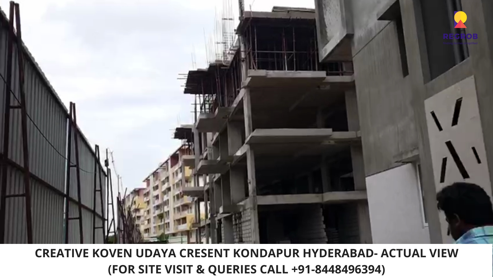 Creative Koven Udaya Cresent Kondapur Hyderabad