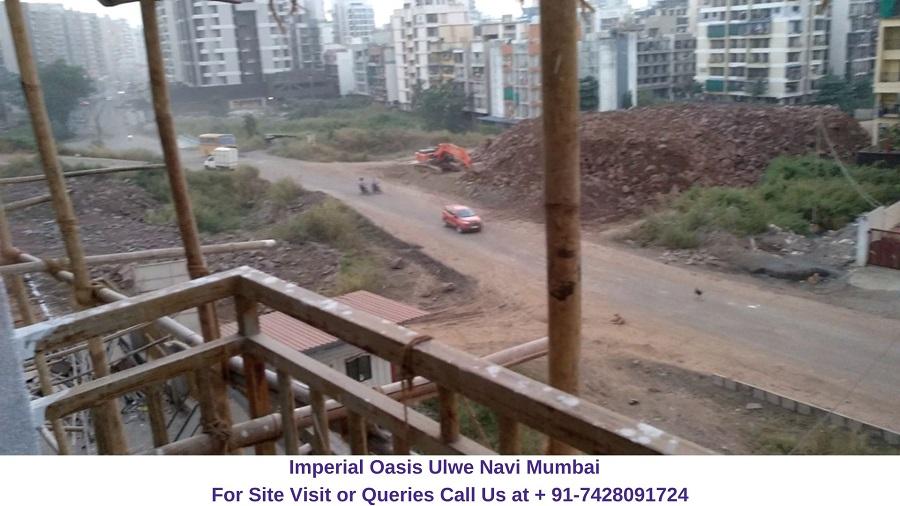 Imperial Oasis Ulwe Navi Mumbai