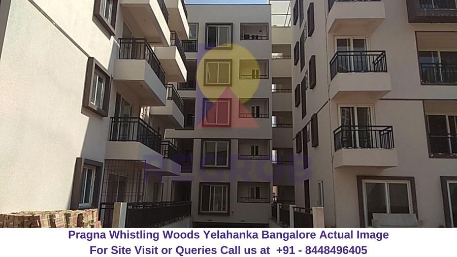 Pragna Whistling Woods Yelahanka Bangalore Actual Image (2)