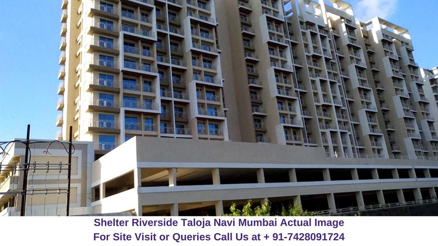 Shelter Riverside Taloja Navi Mumbai