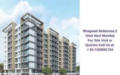 Bhagwati Bellavista 2 Ulwe Navi Mumbai