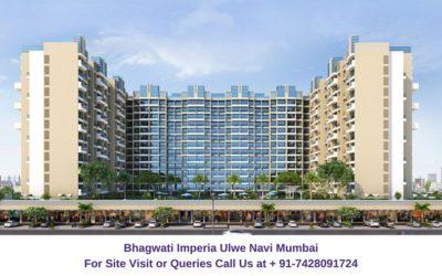 Bhagwati Imperia Ulwe Navi Mumbai