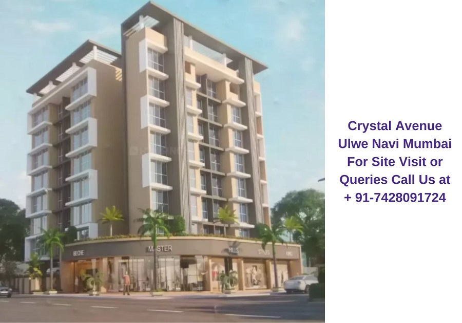 AC Crystal Avenue Ulwe Navi Mumbai