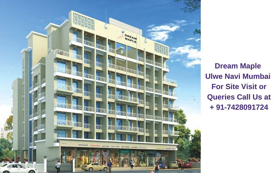 Dream Maple Ulwe Navi Mumbai