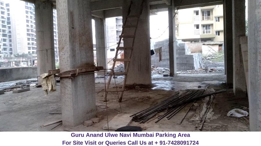 Guru Anand Ulwe Navi Mumbai
