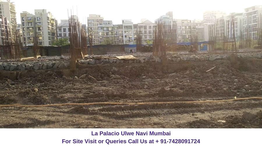 Qualitas La Palacio Ulwe Navi Mumbai