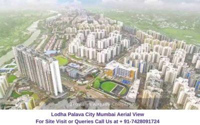 Lodha Palava City Dombivli Mumbai