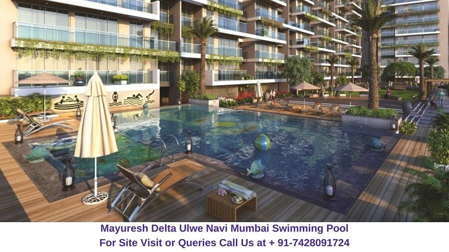 Balaji Mayuresh Delta Ulwe Navi Mumbai