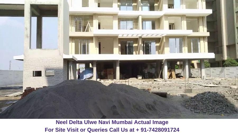 Neel Delta Ulwe Navi Mumbai