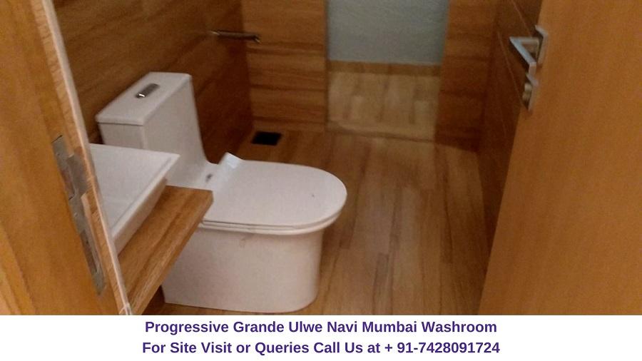 Progressive Grande Ulwe Navi Mumbai