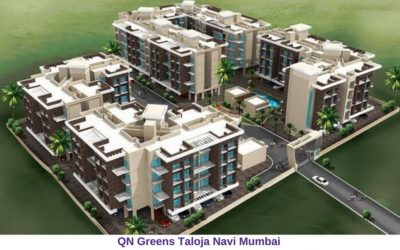 Qualitas QN Greens Taloja Navi Mumbai