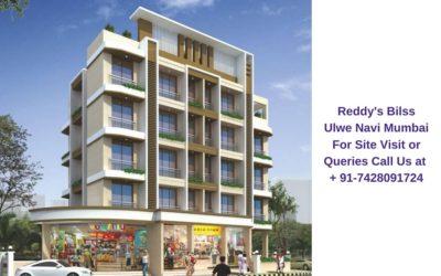 Reddys Bliss Ulwe Navi Mumbai
