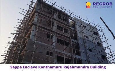 Sappa Enclave Konthamuru Rajahmundry Building
