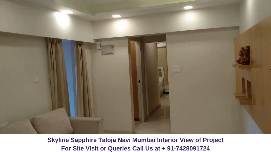 Skyline Sapphire Taloja Navi Mumbai