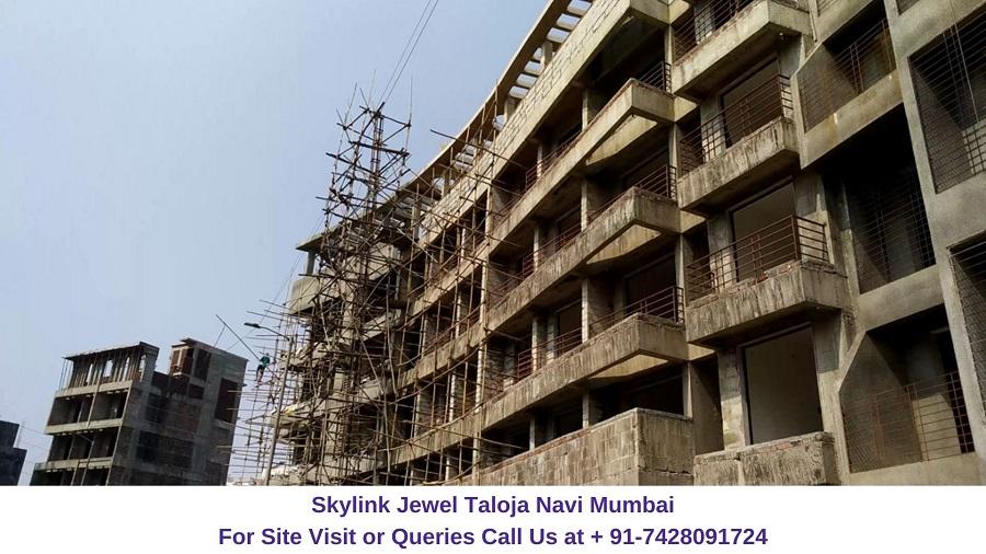 Skylink Jewel Taloja Navi Mumbai