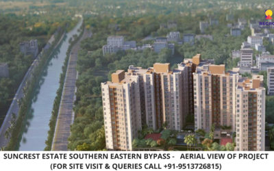 Suncrest Estate NSC Bose Road Kolkata