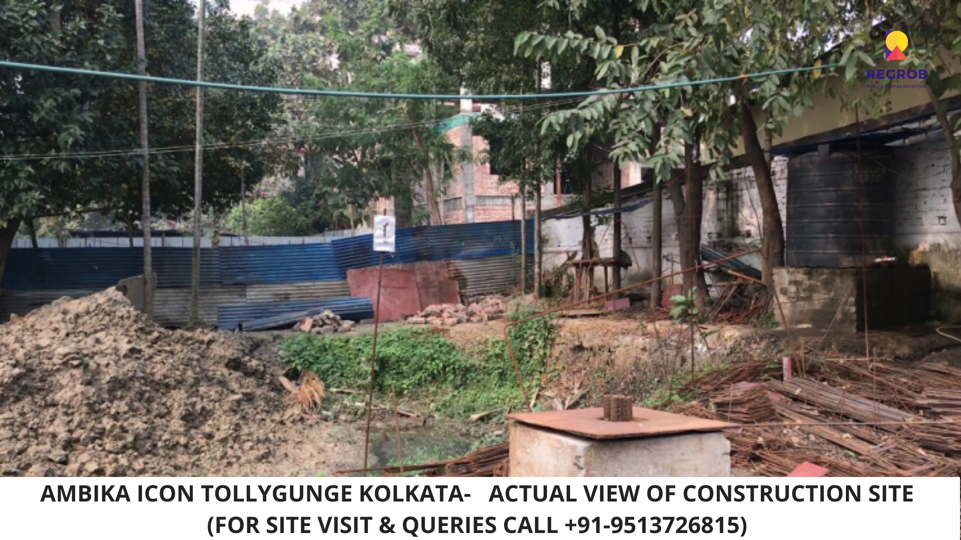 Ambika Icon Tollygunge Kolkata