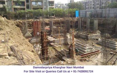 Damodarpriya Kharghar Navi Mumbai