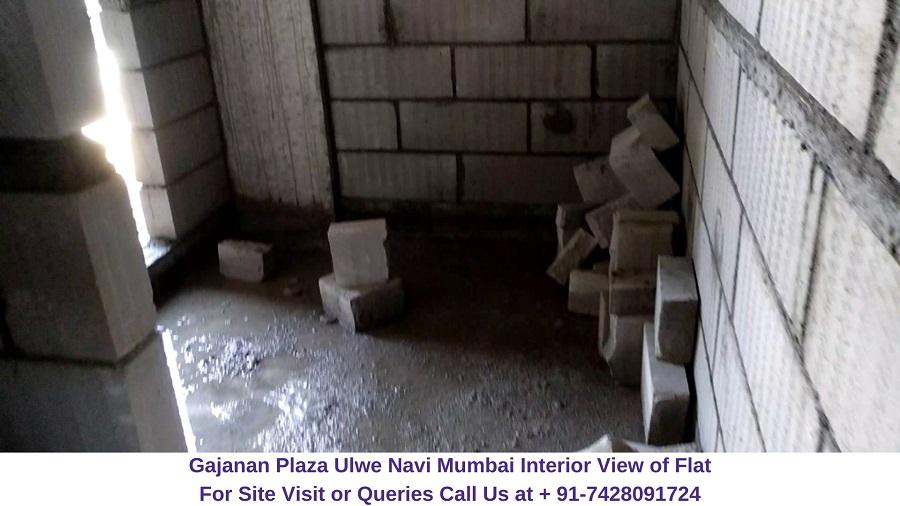 Gajanan Plaza Ulwe Navi Mumbai Interior View of Project (1)