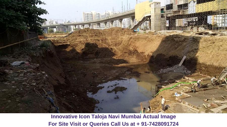 Innovative Icon Taloja Navi Mumbai