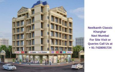 Neelkanth Classic Kharghar Navi Mumbai