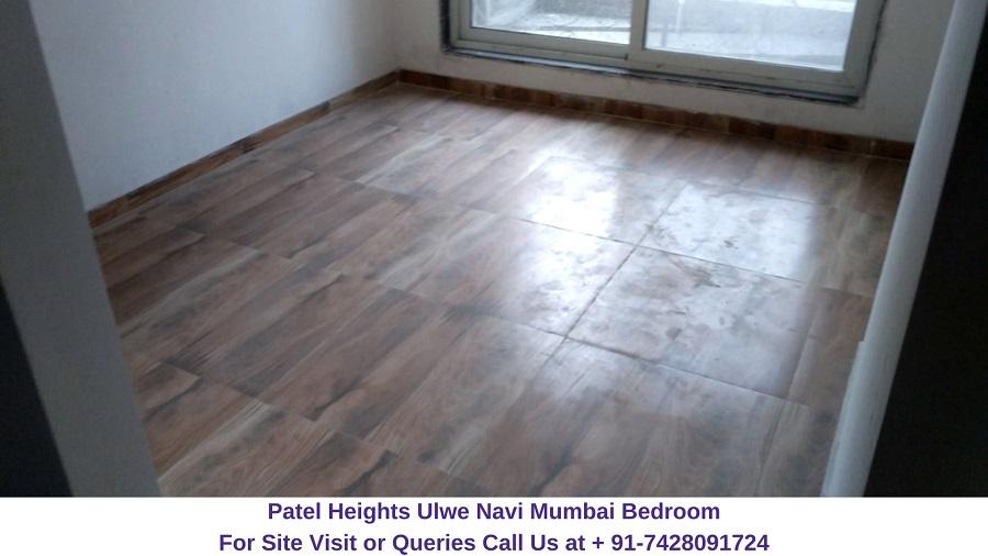 Patel Heights Ulwe Navi Mumbai