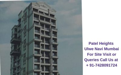 Patel Heights Ulwe Navi Mumbai