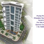 Pushp Pinnacle Kharghar Navi Mumbai