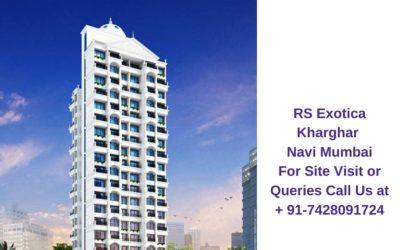 RS Exotica Kharghar Navi Mumbai