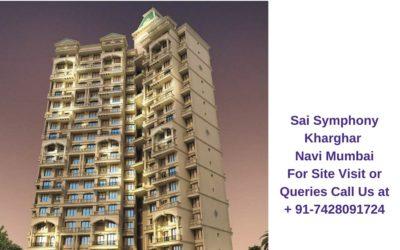 Sai Symphony Kharghar Navi Mumbai