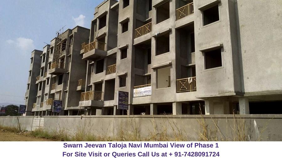 Swarn Jeevan Taloja Navi Mumbai