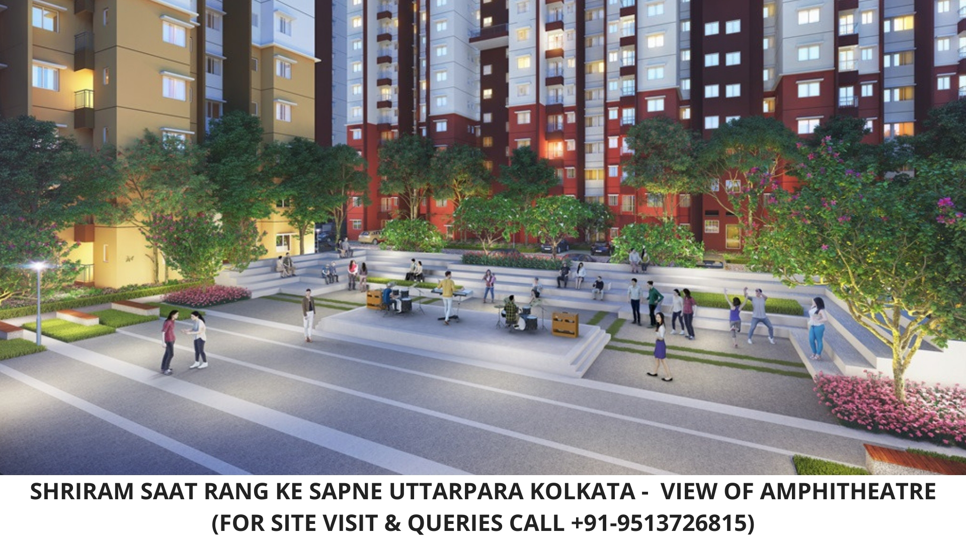 Shriram Saat Rang Ke Sapne Uttarpara Kolkata