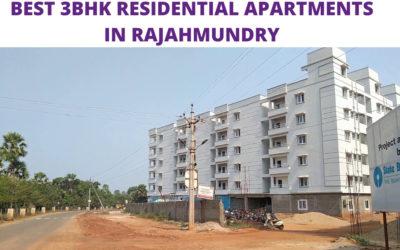 3BHK IN RAJAHMUNDRY