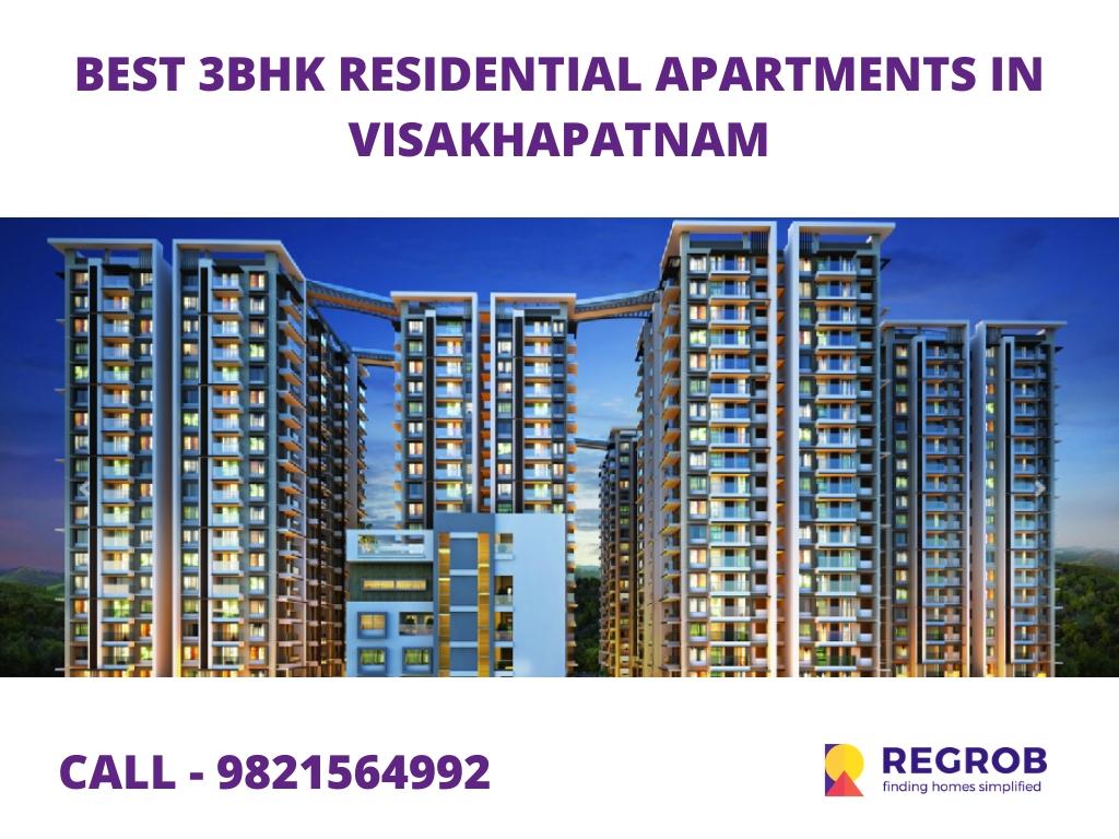 3bhk in Visakhapatnam