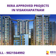RERA APPROVED PROJECTS IN VISAKHAPATNAM