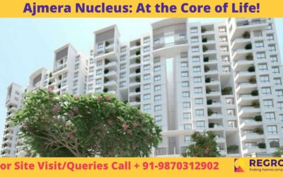 Ajmera Nucleus_ At the Core of Life!