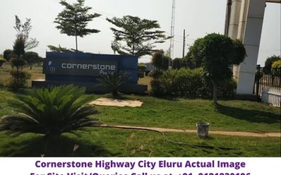 CornerStone Highway City Eluru