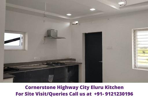 Cornerstone Highway City Eluru Kitcheb