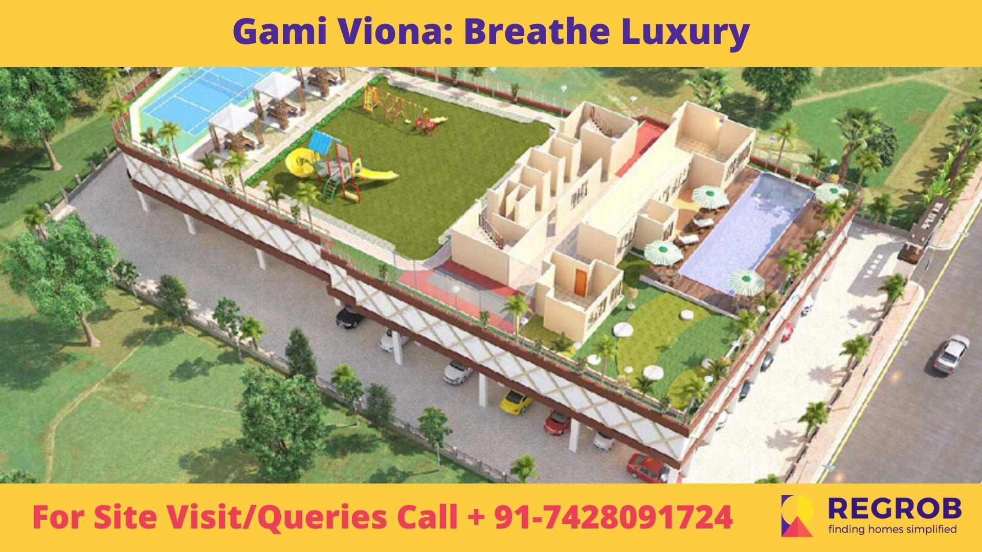 Gami Viona_ Breathe Luxury