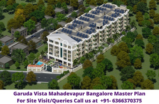 Garuda Vista Mahadevapura Bangalore