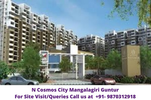 N Cosmos City Mangalagiri Guntur