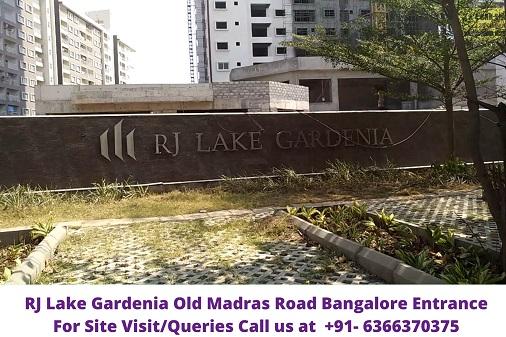 RJ Lake Gardenia Bangalore