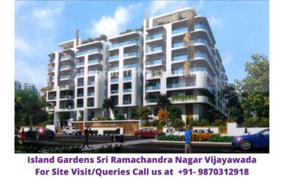 Island Gardens Vijayawada