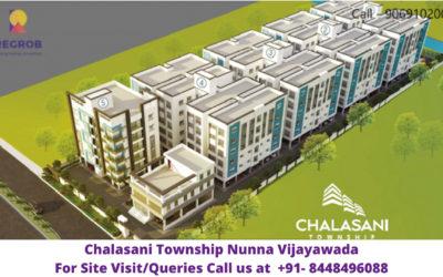 Chalasani Township Nunna Vijayawada