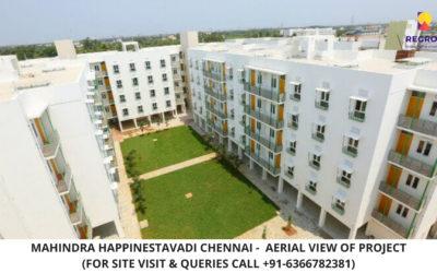 Mahindra Happinest Avadi Chennai