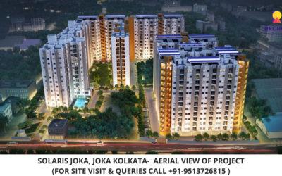 Eden Solaris Joka Kolkata